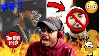 I'm Shocked! | Tory Lanez - Lucky  You Freestyle  | Reaction