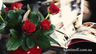 Магазин каминов КАМИНОФФ Киев(, 2016-02-17T08:52:51.000Z)