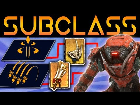 Anthem News : SUBCLASSES For Javellins - New Info on Abilities, Gear & Loadout