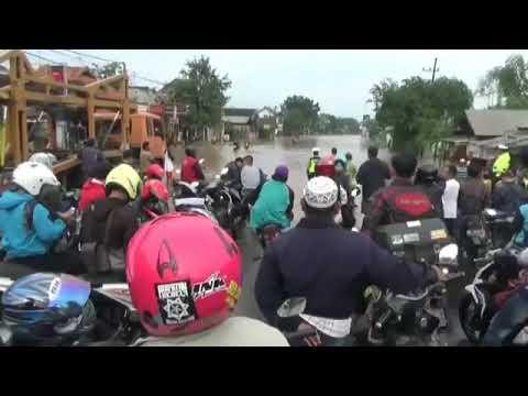 Banjir Kraton Pasuruan 2018