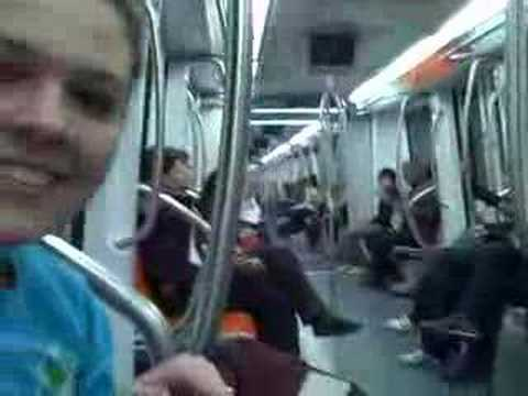 La Metro in Italia