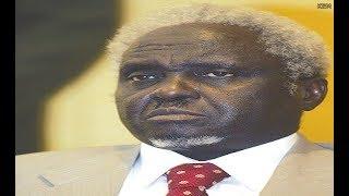 د.علي الحاج يدين استخدام الحكومة السودانية الرصاص  لقتل المتظاهرين السلميين
