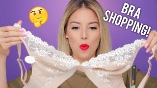 Clothing Haul: Bras, Active & Jackets! | LUSTRELUX
