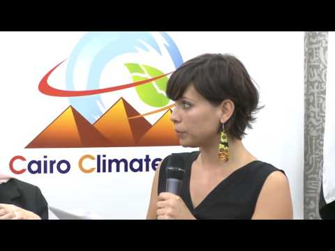 Putting Paris into Effect: Climate Change Action in Africa