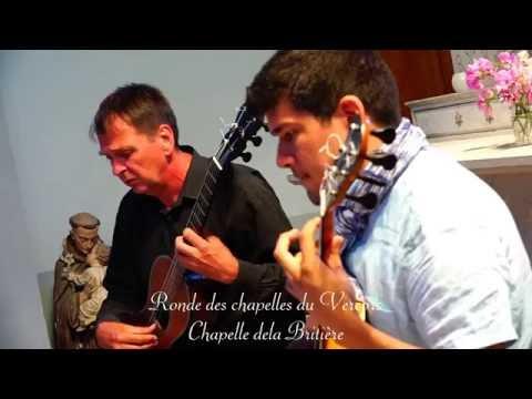 7a   Festival des chapelles   Ronde des chapelles   Bach Sor Coste Falla   2016 07 28 B