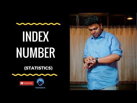 Index Number (Statistics) Bangla Tutorial