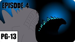 Godzilla Tales From The End | Episode 4 | Animation