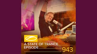 Never Be The Same (ASOT 943) (ALPHA 9 Remix)