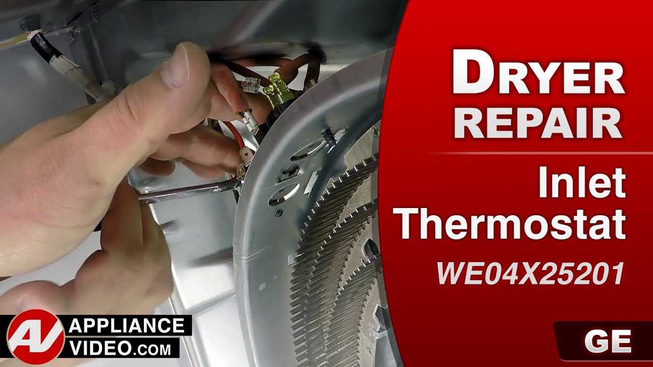 ge hotpoint dryer damp clothes at the end of cycle diagnostic repair gtd33eas [ 1280 x 720 Pixel ]