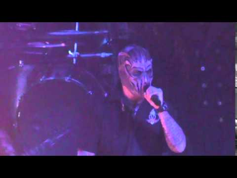 "Mushroomhead ""When Doves Cry/Among The Crows"" @ Altar Bar"