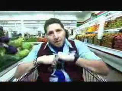 Scapegoat Wax - Aisle 10 (Hello Allison) videoclip