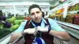 Scapegoat Wax - Aisle 10 o hello alison videoclip