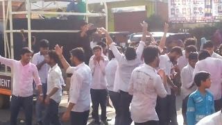 Last day fun in TIT COLLEGE BHOPAL//TIT COLLEGE