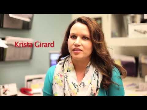 DITL - Krista, a Diabetes Educator