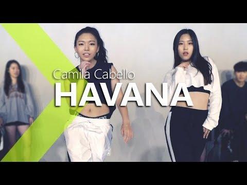 Camila Cabello - Havana ft. Young Thug / Choreography . LIGI