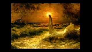 Violent Femmes - Jesus walking on the water