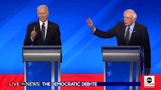 Medicare for All Saves Americans Money | NH Debate
