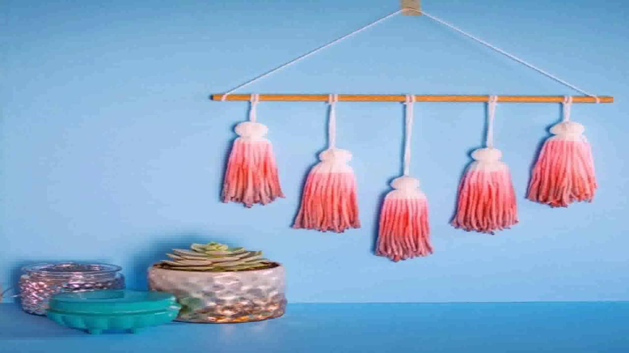 Diy Room Decor Ideas Step By