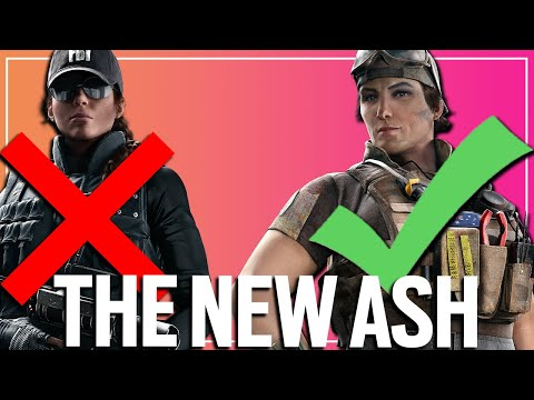 Copper to Diamond: Fragging As Support Ops – Rainbow Six Siege