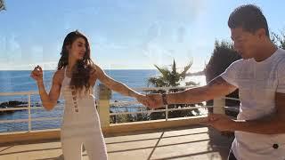 Skylar Grey - Everything I Need - Aquaman   Fab & Maria Urban kiz - Kizouk - Kizomba 2019