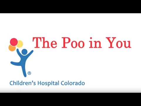 The Poo in You - Constipation and Encopresis Educational Video