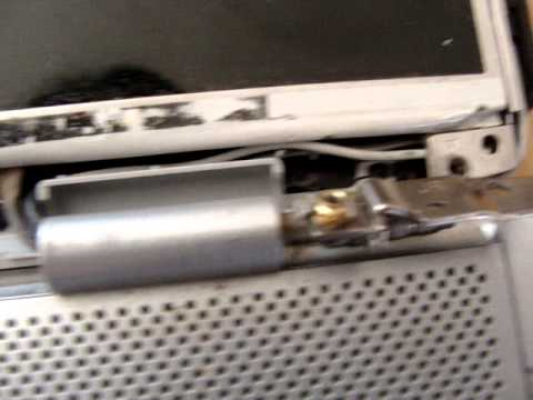 Dell Inspiron 1525 Laptop Hinge