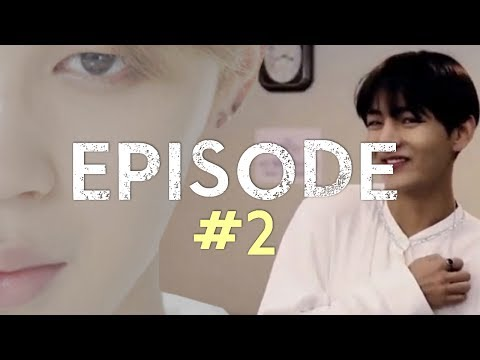 BTS K-drama | Jiminnie: The Sherlock of Seoul S01E02 - An Unexpected Message