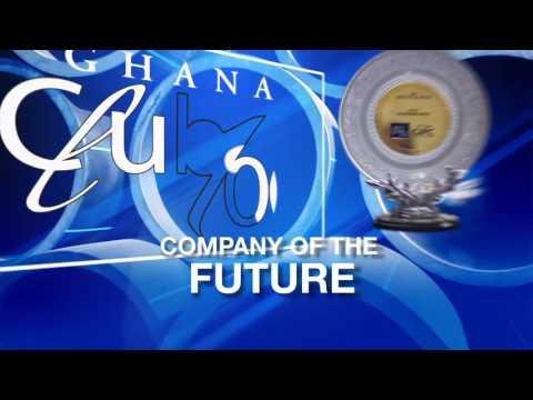 GIPC - GHANA CLUB 100 TELEVISION COMMERCIAL