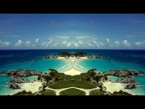 35th America's Cup - Bermuda 2017