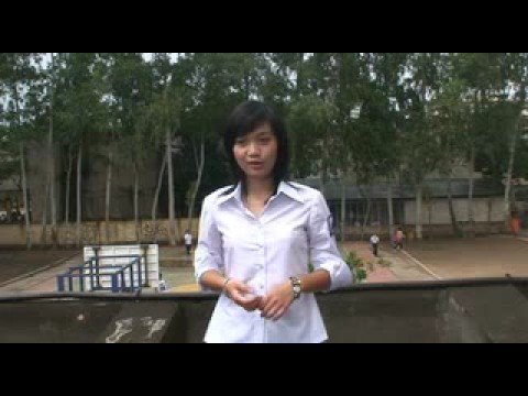 SBD 02 - Nguyễn Hà Linh (khối Hóa)