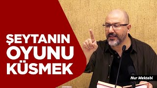 Watch This If There Is Someone You Are Angry With - Uğur Akkafa