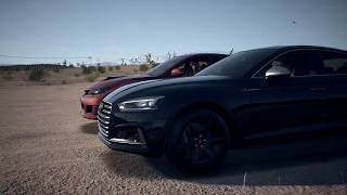 NFS Payback Lets Play EP3 Choosing our first ride + Crew back together!!!