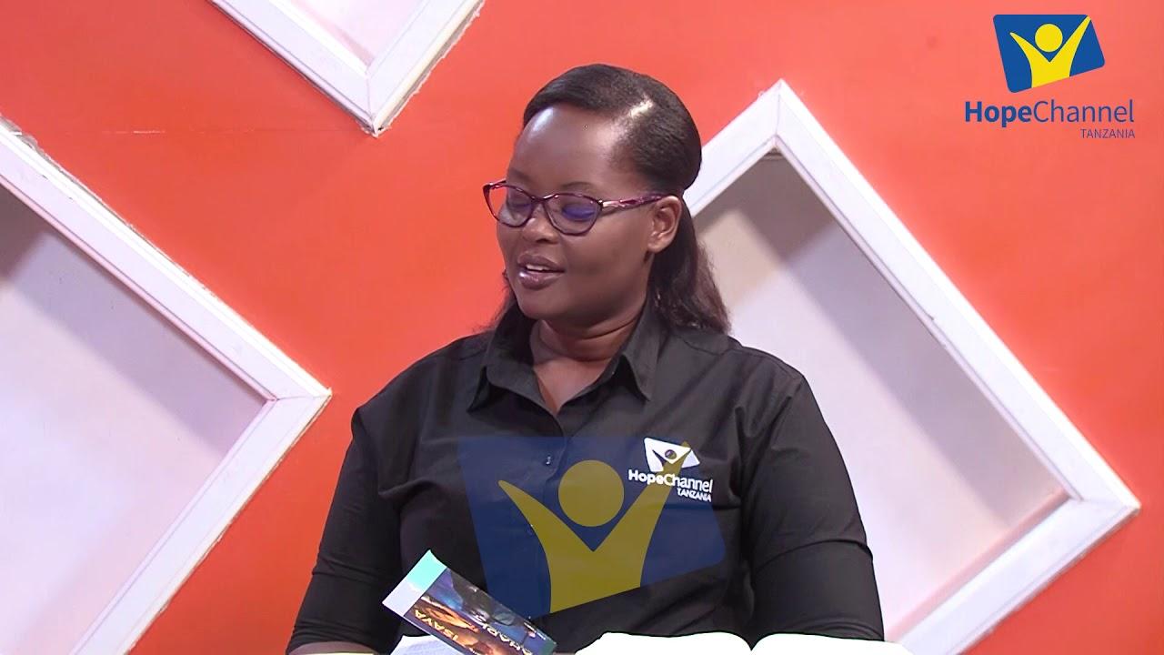 Download Mwongozo wa Biblia 2021 robo ya 1 somo la 3  : Ulimwengu wako unaposambaratika