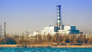 Атомная рыбалка 2020 Какую рыбу можно поймать в водоеме охладителе Атомной Электростанции