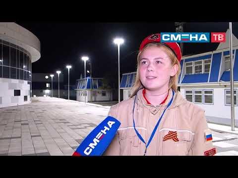 Интервью с участницей проекта «Я  гражданин» Ульяной Скубко
