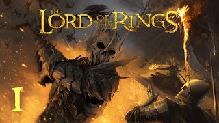 LOTR: War Of The Ring - Part 1