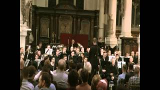 "London Gay Symphonic Winds, ""Toccata in D Minor"""