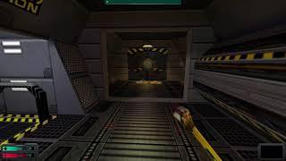 Zagrajmy w System Shock 2 (Naprawa uszkodzeń) part 6