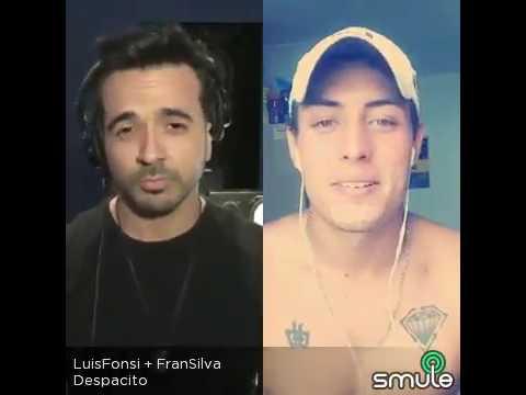 Despacito // Luis Fonsi - Fran Silva