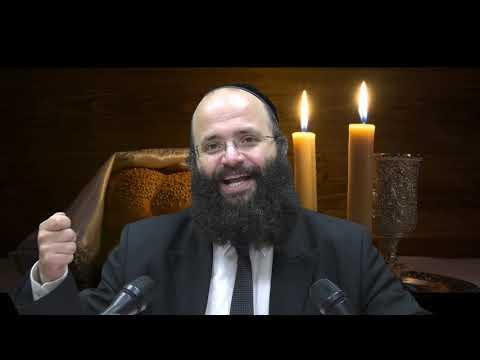 HALACHAT SHABBAT 1 : Faire attention de respecter le Shabbat