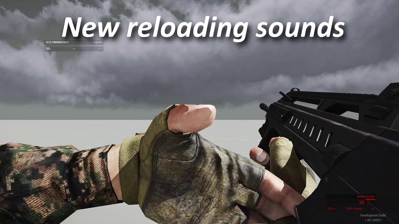 JSRS SOUNDMOD - 6 19 0728 - ARMA 3 - ADDONS & MODS: COMPLETE