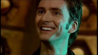 """Вкратце про """"Доктор кто"""" 1 сезон 13 серия «Пути расходятся»"""