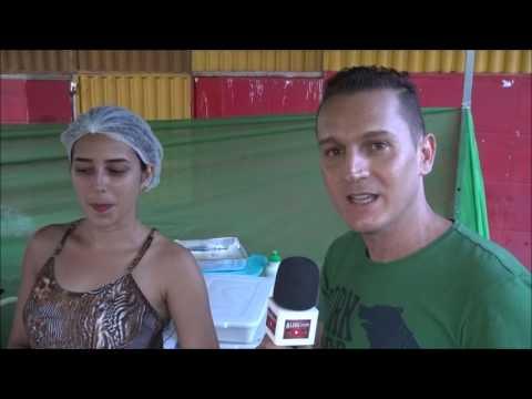 FEIRA DO PRODUTOR RURAL DE ITAPURANGA