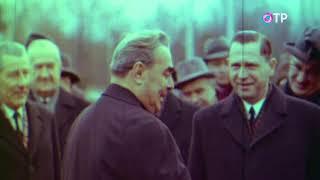 """Леонид Млечин """"Вспомнить все"""". А был ли комсомольский заговор?"""