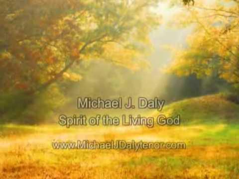 Spirit of the Living God - YouTube