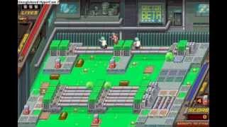 Acid Factory Level 1-12