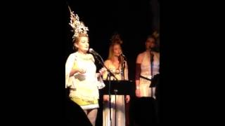 Watch Jane Siberry Are You Burning Little Candle video