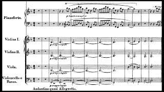 Chopin / Orazio Frugoni, 1954: Rondo à la Krakowiak in F Major, Op. 14 - Hans Swarowsky