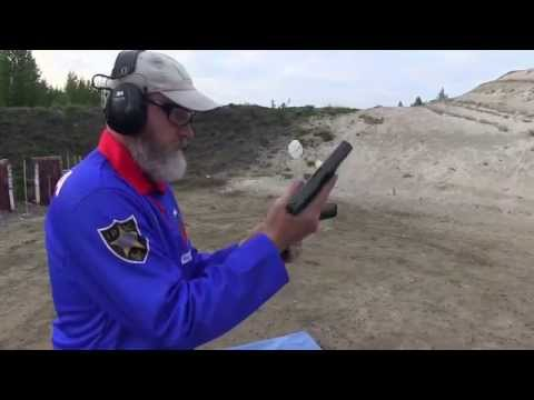 Shooting dreams Vitaly Kryuchin