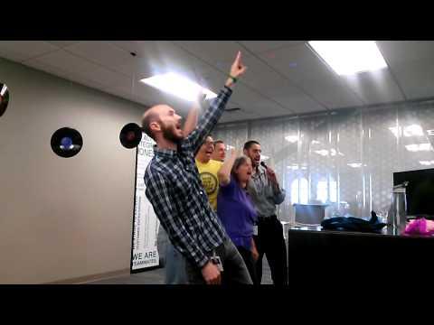SolarCity karaoke